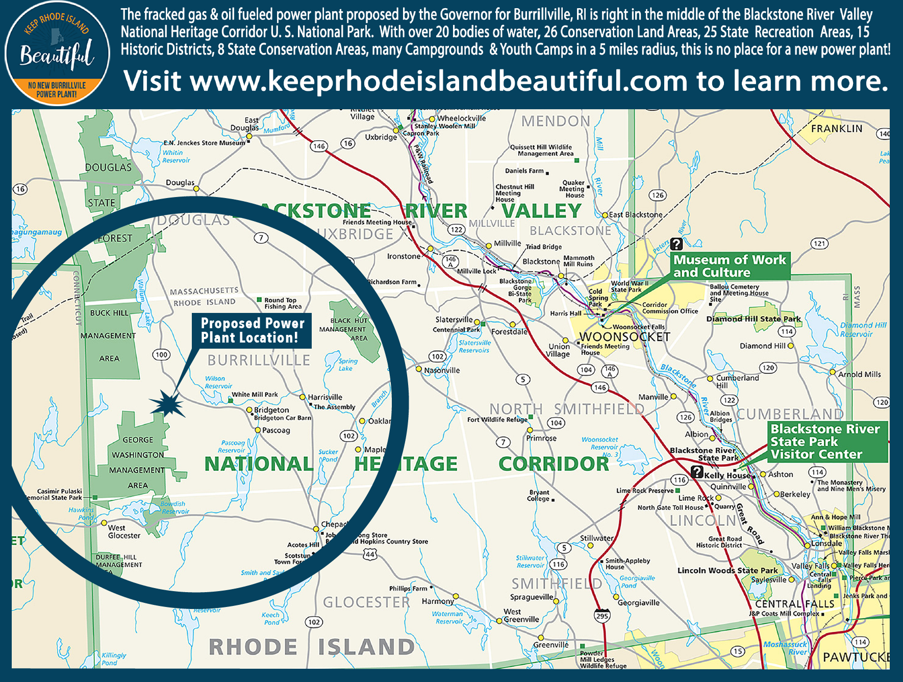 Facts & Resources – Keep Rhode Island Beautiful